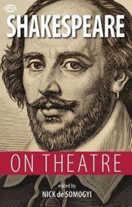 ShakespeareonTheatre