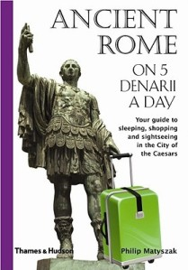 AncientRome5DenariiDay